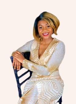 Cynthia Mukoko